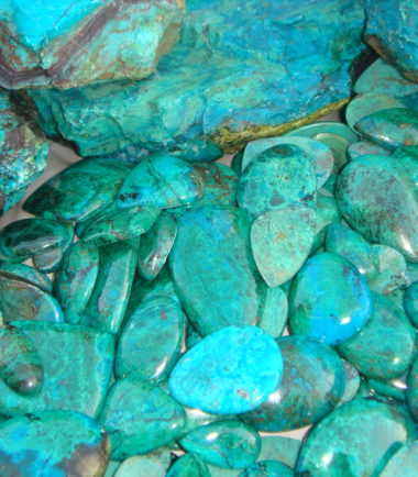 Raw Turquoise for Sale